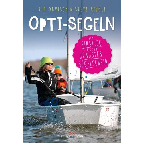 Opti-Segeln /Davison, Kibble
