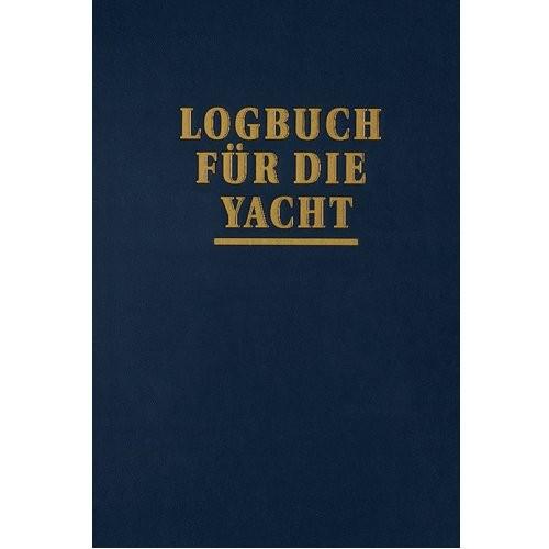 Logbuch für die Yacht / Schult