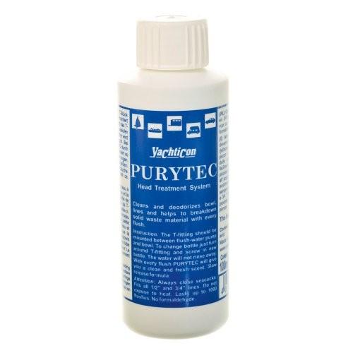 Yachticon Purytec Ersatzflasche 100 ml