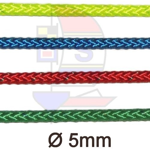 Leine Liros High Trimm 5mm