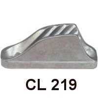 Clamcleat CL 219