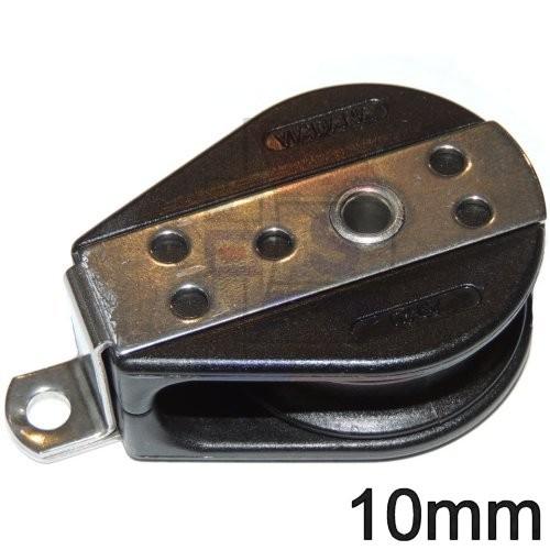 Viadana Block HK 1fach liegend 10mm