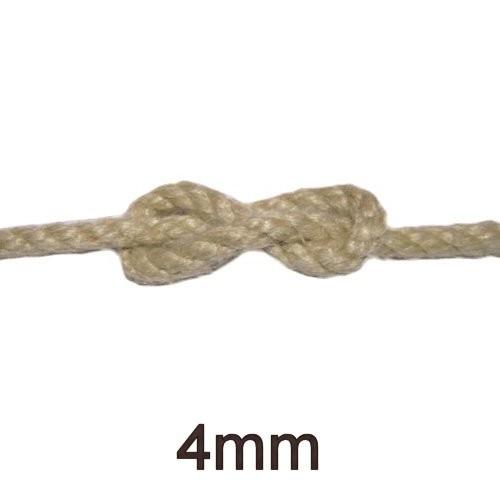 Liros Polyhanf-Tauwerk 4mm