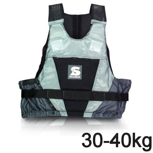 Secumar Regattaweste Jump 30-40kg
