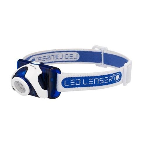 Kopfleuchte LED Lenser Seo 7R
