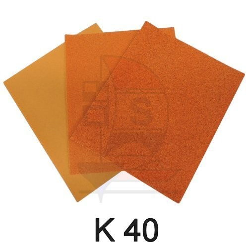 Trockenschleifpapier