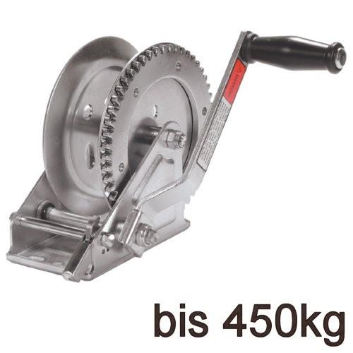 Seilwinde bis 450kg
