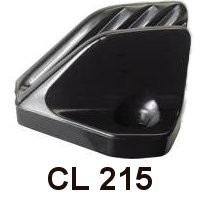 Clamcleat CL 215