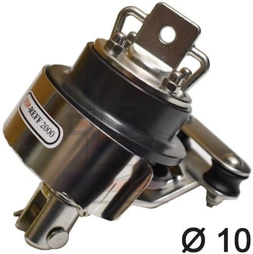 Top-Reff Fockroller Spezial Endlos B 10mm TR 2511