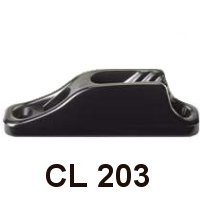 Clamcleat CL 203
