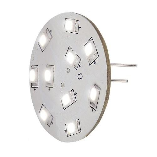 LED-Lampeneinsatz G4 horizontal (10 LED)