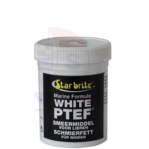 Starbrite White PTEF Schmierfett 113g