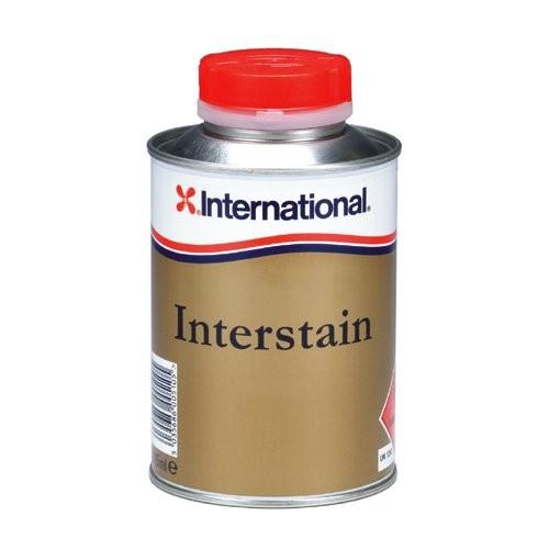 Interstain Mahagonibeize 375ml
