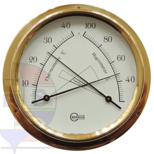 Barigo Regatta Comfortmeter