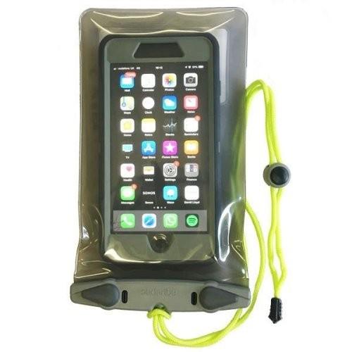 aquapac® Smartphone PlusPlus Case wasserdichte Handytasche