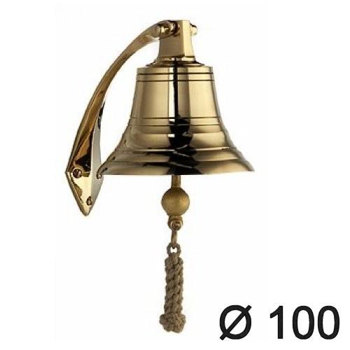 Schiffsglocke 100