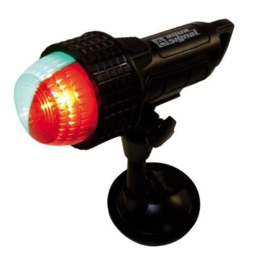 Aqua Signal Serie 27 LED Zweifarbenlaterne
