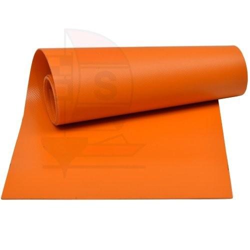 LodeStar PVC-Flicken Orange