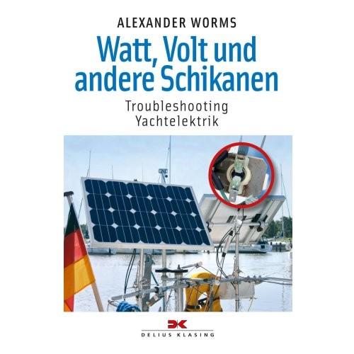 Watt, Volt und andere Schikanen / Worms