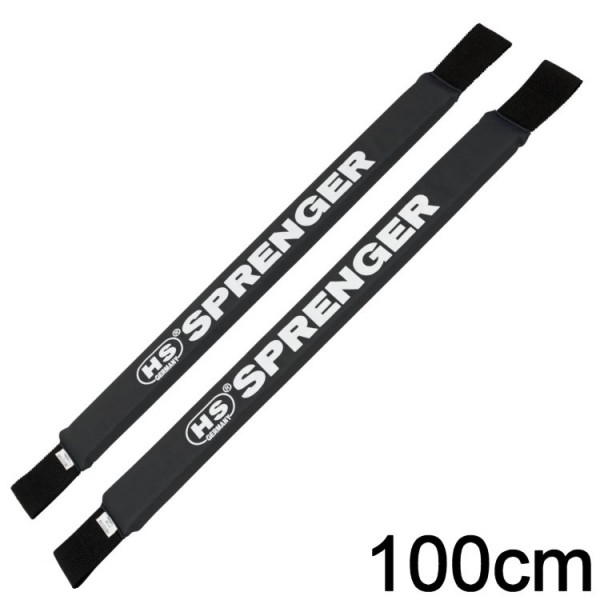 1 Paar Sprenger Ausreitgurt 100 cm