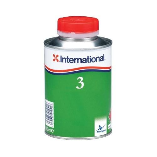 International Verdünnung Nr. 3 (500ml)