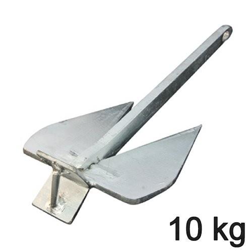 Plattenanker 10kg