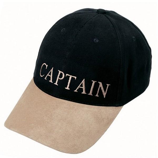 Cap navy Captain