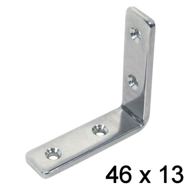 Winkel 46 x 13