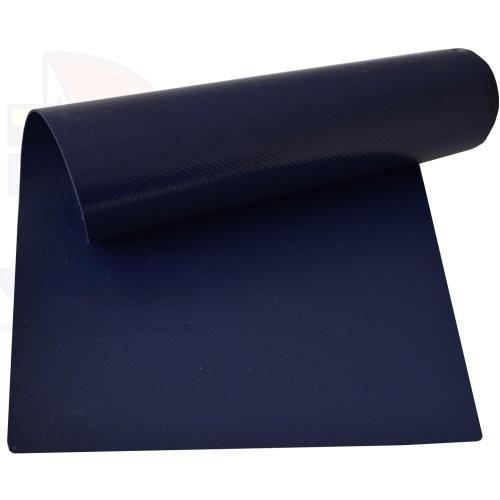 LodeStar PVC-Flicken Marineblau
