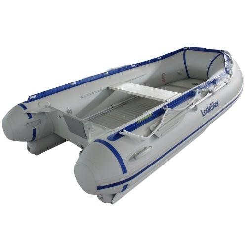 LodeStar Schlauchboot Trimax 340 Alu