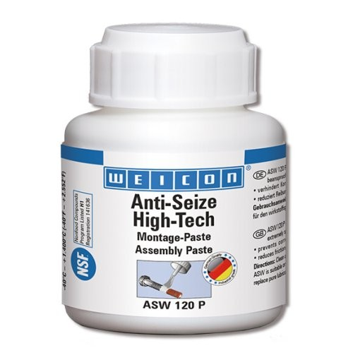 Anti-Seize High Tech Paste 120g