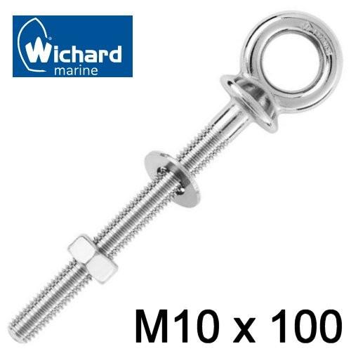Wichard Augbolzen M10x100mm