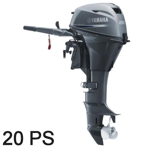 Yamaha Außenbordmotor F20 BMHS
