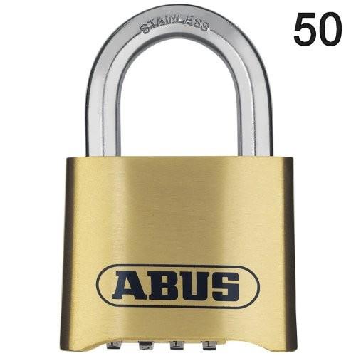 ABUS Zahlenschloss 50