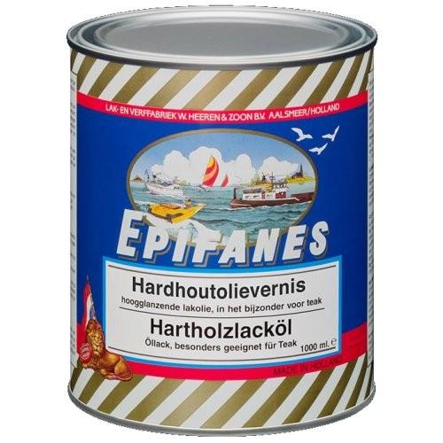 Epifanes Hartholzlacköl 1 Ltr.
