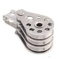 Holt Allen Block 3fach 2-5mm Draht HA 4593