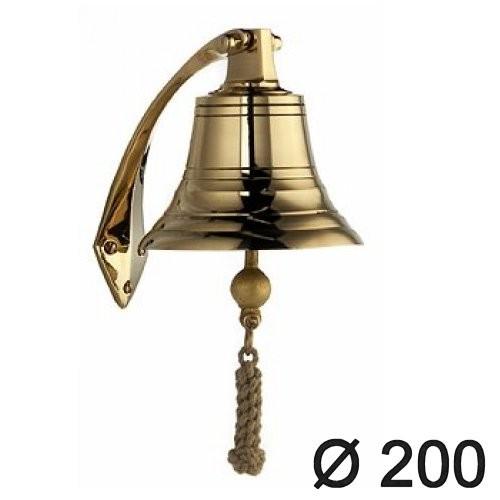Schiffsglocke 200