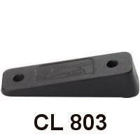 Clamcleat Unterlegteil CL 803