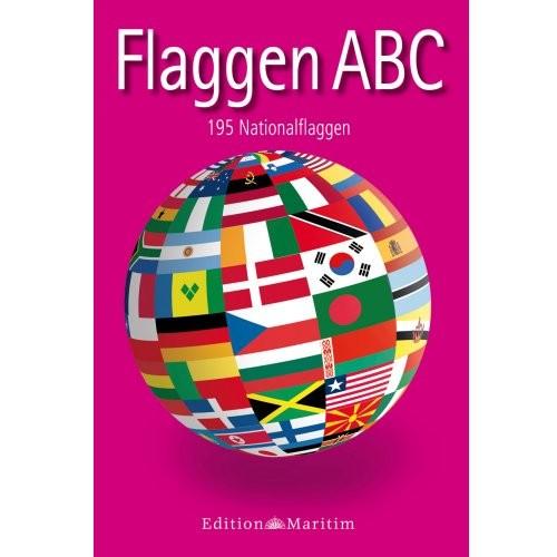 Meer-Minis - Flaggen ABC