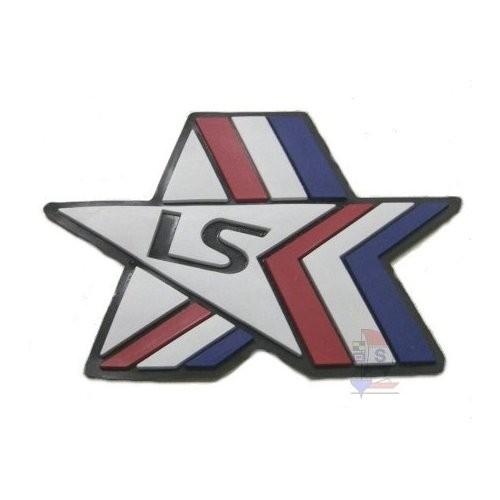 LodeStar Star