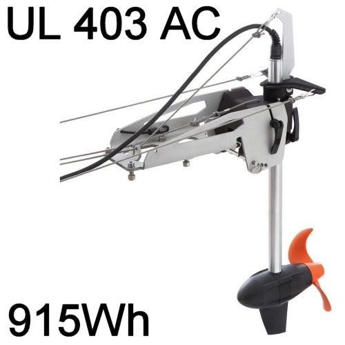 Torqeedo Ultralight 403 AC