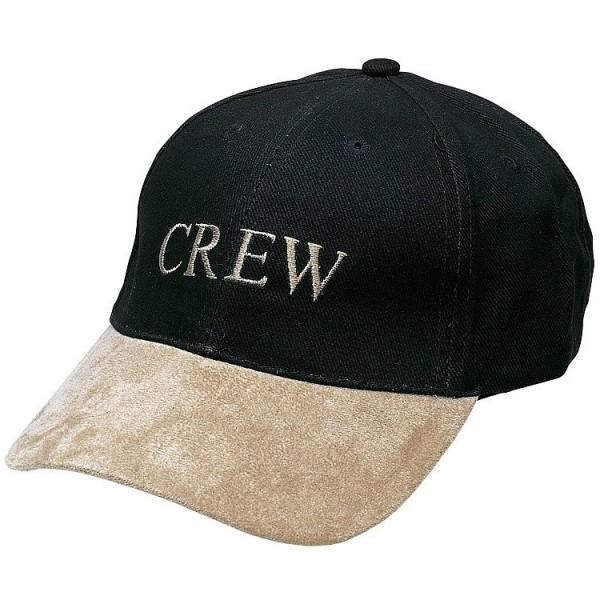Cap navy Crew