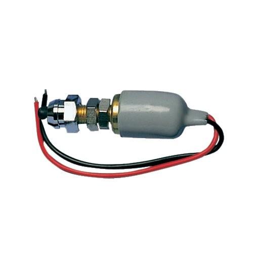 Sicherheitsschalter / Stoppknopf (Unterbrechertyp GRAU)