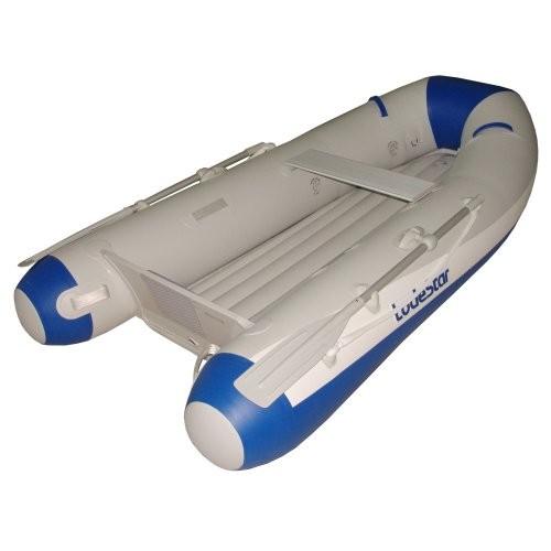 LodeStar Schlauchboot Quick Roller UL 275 Y