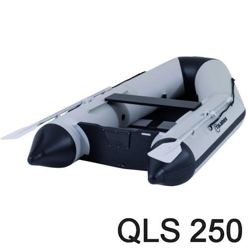 Talamex Schlauchboot QLS 250 Lattenboden