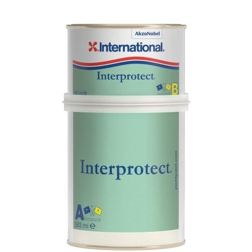 Interprotect 2 Komponenten 750ml