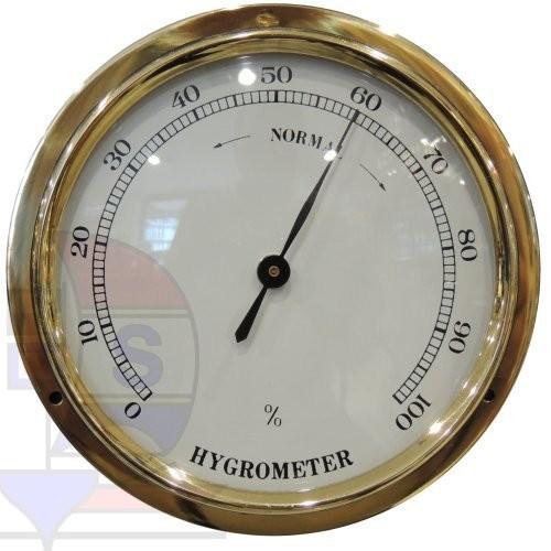 Barigo Tempo S Hygrometer