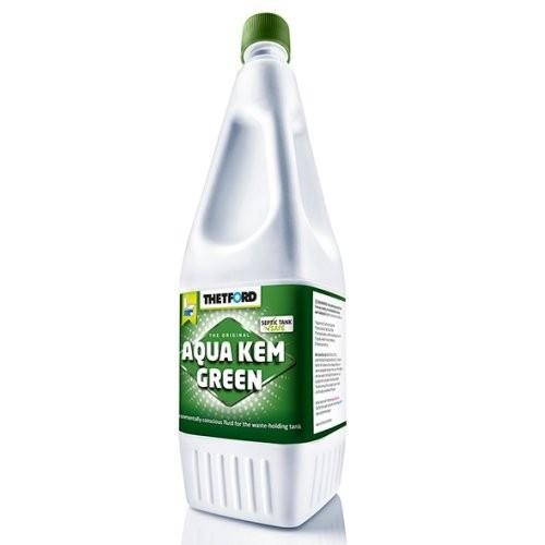 Thetford Aqua KEM Green 1,5Ltr.