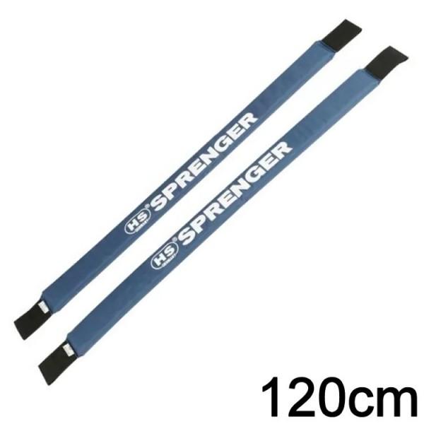 1 Paar Sprenger Ausreitgurt 120cm