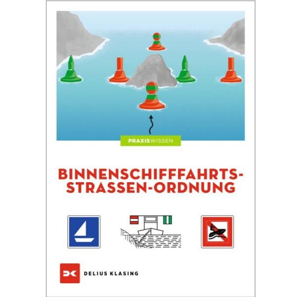 Praxiswissen - Binnenschifffahrtstraßen-Ordnung